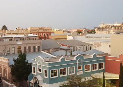 fremantle-loft-pakenham-accommodation-balcony-views